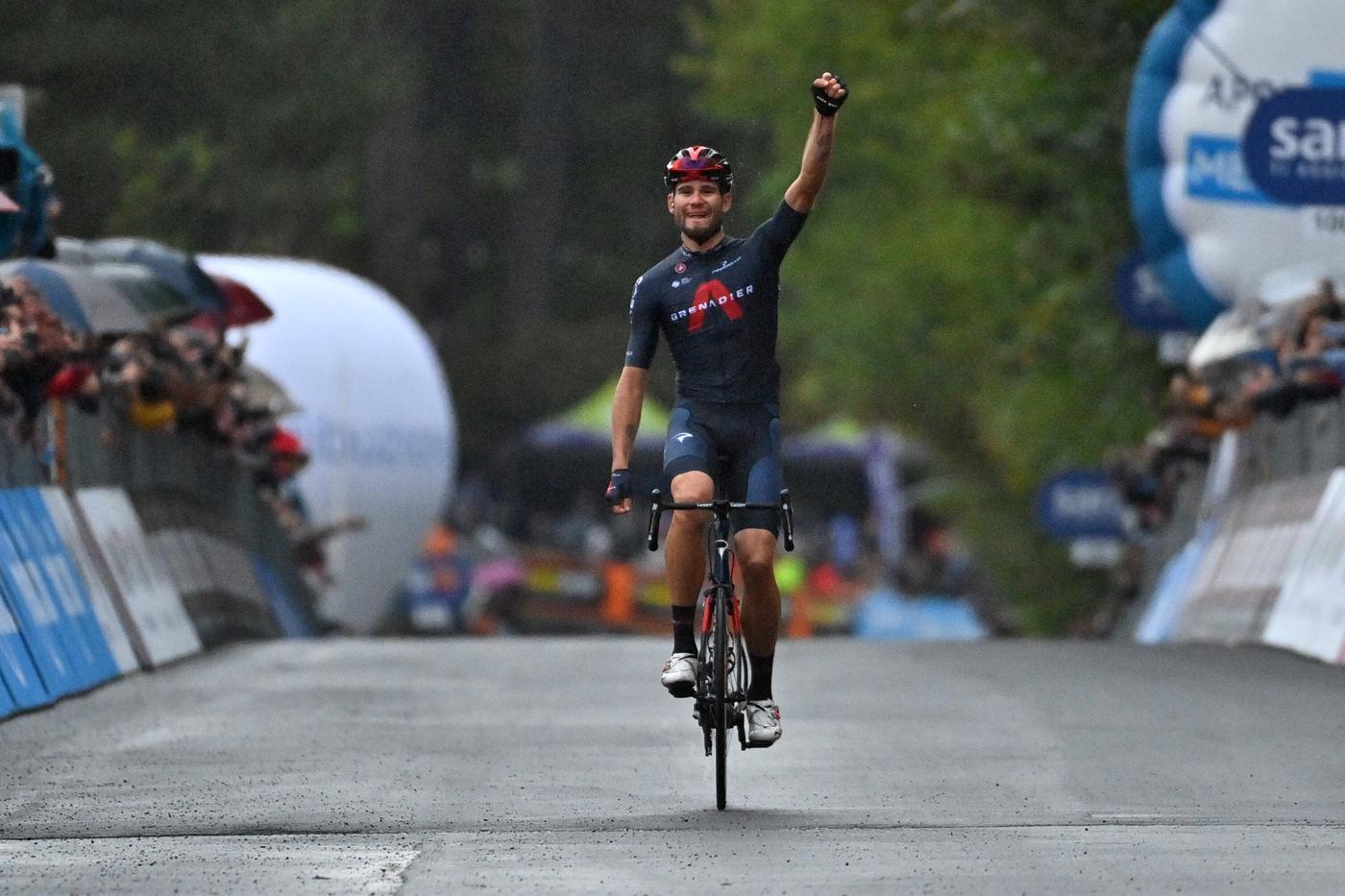 LP 11832271 - Giro d'Italia 2021: El Senza Fine busca al 104º campeón