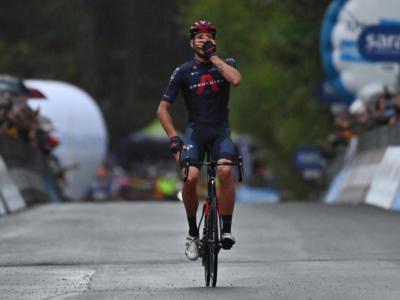 Ciclismo: a rischio la Vuelta a San Juan. In Argentina avrebbero esordito Ganna, Froome, Sagan e Viviani