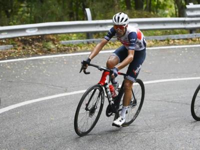 LIVE Giro d'Italia in DIRETTA: Nibali perde da Fuglsang, le cause. Almeida salva la maglia rosa