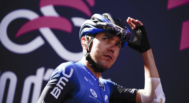 Giro d'Italia 2020, Domenico Pozzovivo promosso. Limita i danni e tiene vivo il sogno podio