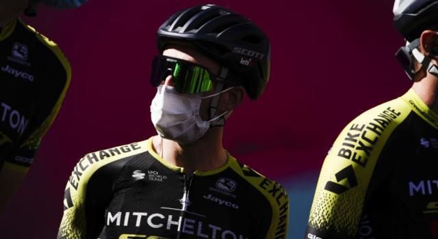 """Giro d'Italia 2020, Matteo Beltemacchi: """"La salute di Simon Yates principale preoccupazione, per fortuna sintomi molto lievi"""""""