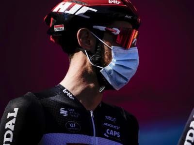 """Giro d'Italia 2020, Thomas De Gendt cambia idea: """"Penso che la gara sia abbastanza sicura, mi scuso con RCS"""""""