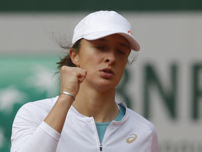 Swiatek-Kenin, finale femminile Roland Garros 2020: orario, tv, programma, streaming