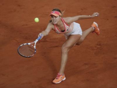 Roland Garros 2020, Petra Kvitova cede a Sofia Kenin nella seconda semifinale
