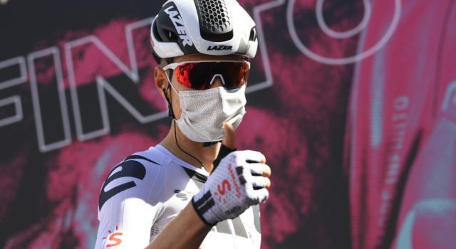 "Classifica Giro d'Italia 2020, 18ma tappa: Kelderman nuova maglia rosa, Hindley a 12"". Nibali e Almeida affondano"