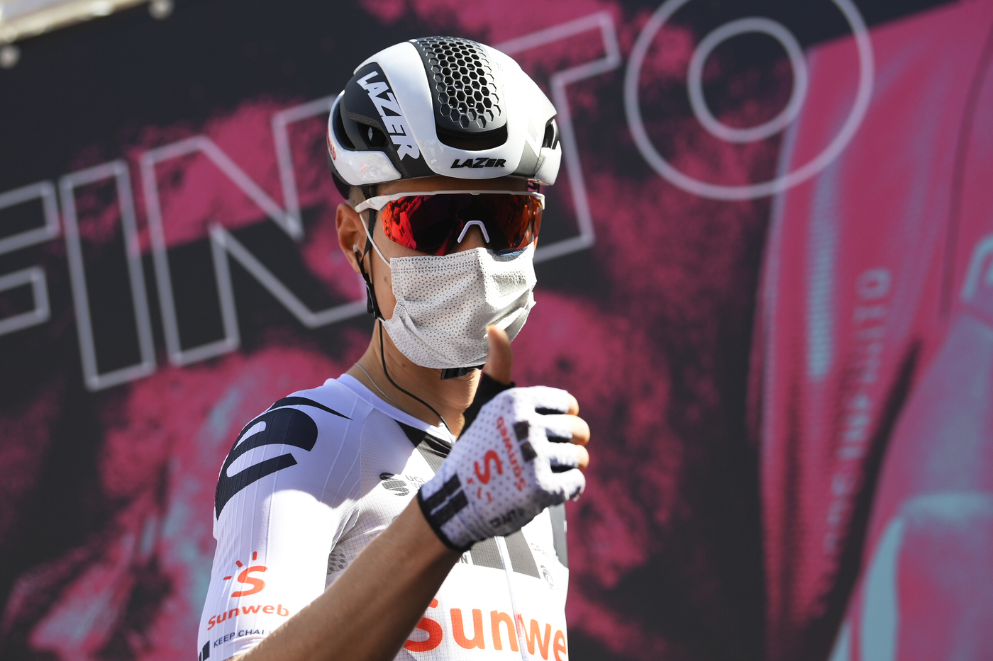 "Classifica Giro d'Italia 2020, 18ma tappa: Kelderman nuova maglia rosa, Hindley a 12"". Nibali e Almeida ..."