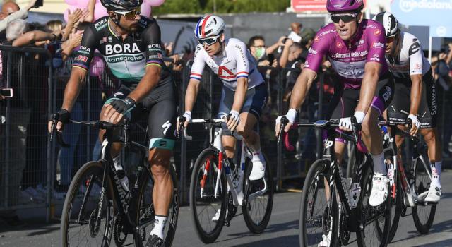 DIRETTA Giro d'Italia 2020 LIVE: pagelle e Fagianata di Magrini. Demare fa poker, Matthews falso positivo?