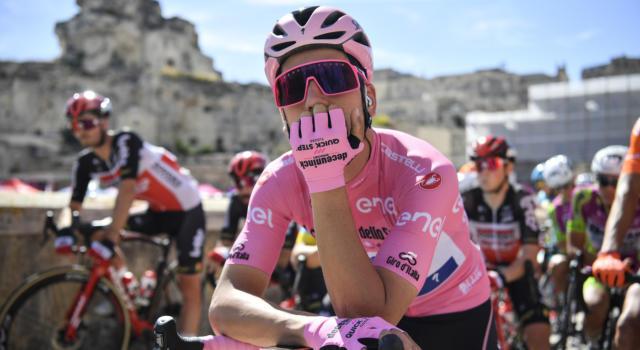 Giro d'Italia 2020: Joao Almeida resiste, ma in salita fa fatica. Incognita terza settimana