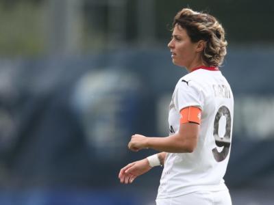 Calcio femminile, le migliori italiane della 7ª giornata di Serie A. Giacinti goleador, Marinelli trascina l'Inter