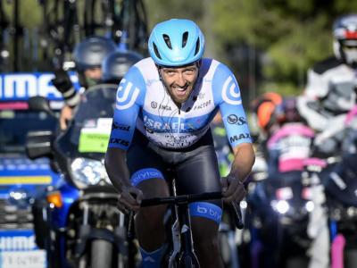 Pagelle Giro d'Italia 2020, ottava tappa: Dowsett indovina l'attimo, Puccio grande gamba, ma serviva più accortezza tattica