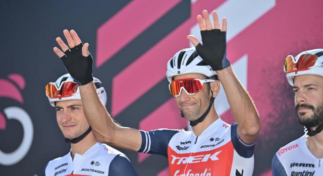 Giro d'Italia 2020, la tappa di oggi San Salvo-Roccaraso: percorso, altimetria, favoriti. Nibali può provarci