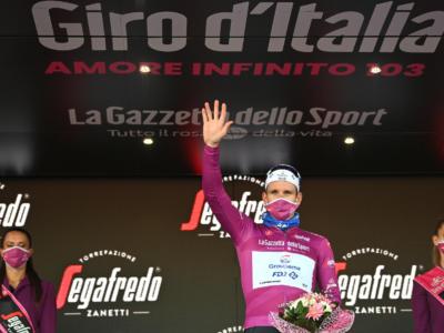 Giro d'Italia 2020, tutte le classifiche dopo la ventunesima tappa: due maglie per Geoghegan Hart, a segno Demare e Guerreiro
