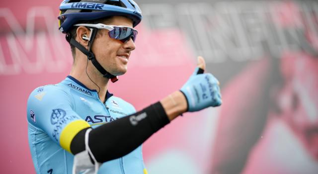 """Giro d'Italia 2020, Jakob Fuglsang: """"Mi sarebbe piaciuto finire sul podio, ma questo è il ciclismo. A volte si vince, a volte si perde"""""""