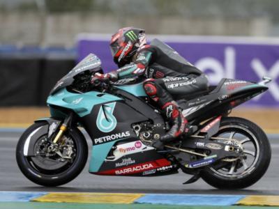DIRETTA MotoGP, GP Teruel 2020 LIVE: Morbidelli vince e riapre il Campionato! 13° Dovizioso
