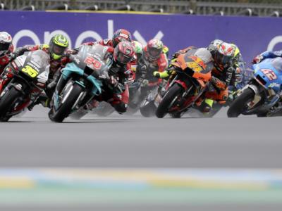 MotoGP, nessuno sembra voler vincere il Mondiale. Andrea Dovizioso unica speranza italiana