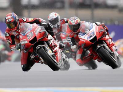 MotoGP, la vittoria di Pirro della Ducati. Gioco di squadra, questo sconosciuto: così il Mondiale non si vince