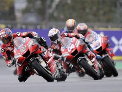 MotoGP, Pagelle GP Francia 2020: Petrucci sfrutta l'occasione, Dovizioso si mangia le mani. Quartararo fortunato