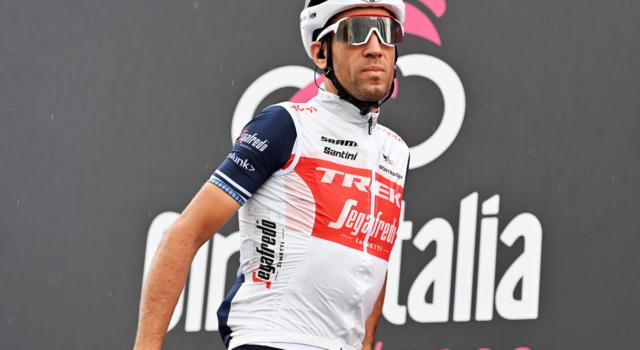 """Giro d'Italia, Vincenzo Nibali: """"Kelderman per ora è stato il più forte. La mia classifica è giusta, occhio al freddo"""""""