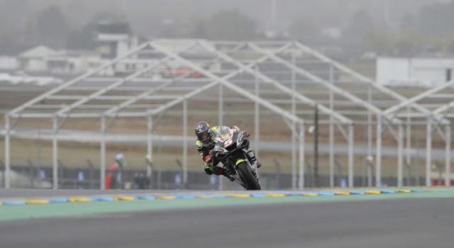 """MotoGP, Johann Zarco: """"Con il passare dei giri sono diventato sempre più competitivo"""""""