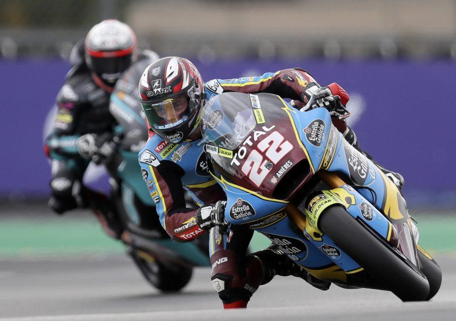 LIVE Moto2, GP Teruel 2020 in DIRETTA: Marini e Bastianini devono contenere lo scatenato Sam Lowes