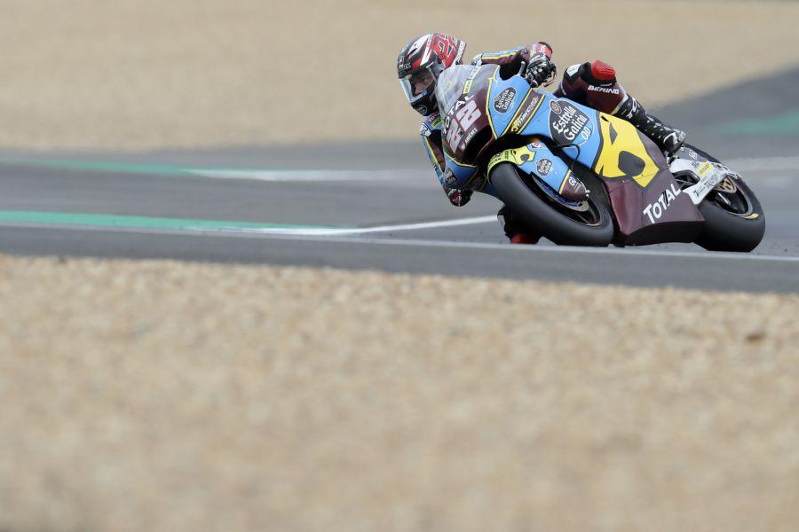 Moto2, GP Teruel 2020: volata finale per il titolo. Sam Lowes fa paura, gli italiani devono reagire