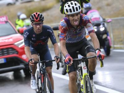 Giro d'Italia 2020: l'ascesa del Portogallo. Dal campione del mondo Rui Costa, alla giornata storica odierna con Guerreiro e Almeida