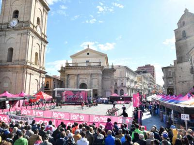 Giro d'Italia 2020, tappa di domani (14 ottobre): Porto Sant'Elpidio-Rimini. Altimetria, percorso, orari
