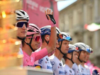 Giro d'Italia 2020, pagelle di oggi: Almeida e la Deceuninck fanno sempre più paura. Trek-Segafredo e Astana bocciate