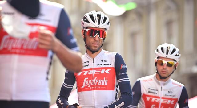 Giro d'Italia 2020, la classifica degli italiani: 7° Nibali, 8° Pozzovivo, 10° Masnada. Avanzano Fabbro e Felline