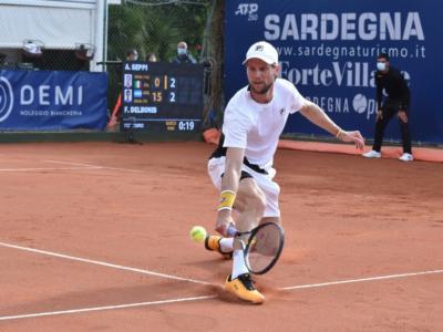 Roland Garros 2021, Andreas Seppi costretto a rinunciare al Major di Parigi: persistono i problemi all'anca