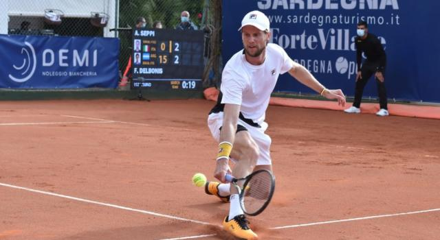 Tennis, ATP Nur Sultan 2020: Andreas Seppi riceve una wild card per il torneo kazako