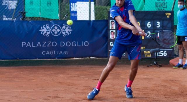 LIVE Sonego-Hanfmann 3-6 7-6 6-3 ATP Cagliari in DIRETTA: l'azzurro rimonta con grinta e conquista la semifinale! Tra lui e la finale c'è Fritz