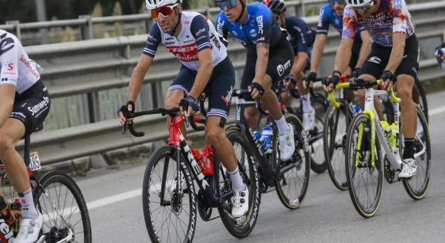 """Giro d'Italia 2020, Paolo Slongo: """"Nibali è andato discretamente. Kelderman è il più forte, noi viviamo alla giornata"""""""
