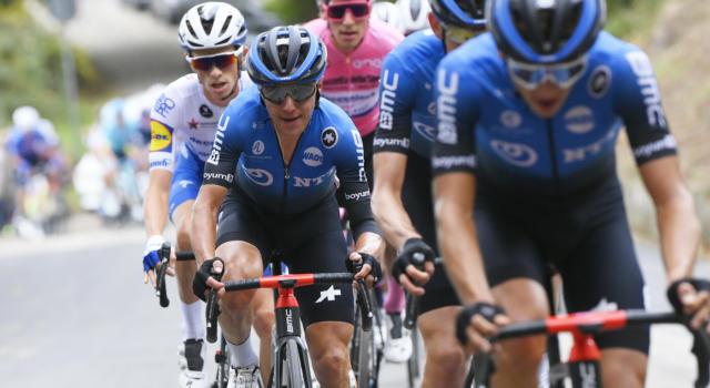 Giro d'Italia 2020, pagelle di oggi: Peter Sagan vince da fenomeno, Pozzovivo mostruoso. Nibali è pronto