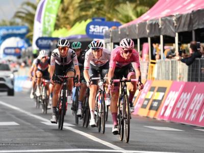 Giro d'Italia 2020, tappa di domani (20 ottobre): Udine-San Daniele del Friuli. Altimetria, percorso, orari