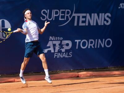 Atp Sardegna 2020: Cecchinato vince in rimonta contro Ramos e vola in semifinale