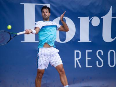 ATP Anversa 2020: subito fuori Luca Nardi e Salvatore Caruso. De Minaur supera Gasquet, il giovane Bergs batte Ramos-Viñolas