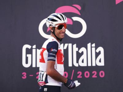 Giro d'Italia 2020, Vincenzo Nibali e le grandi vette alpine per svoltare. C'è il record di podi di Gimondi da inseguire
