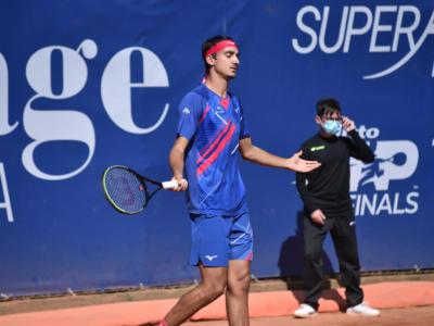 Tennis, ATP Sardegna 2020: eliminati Sonego e Caruso. Fognini costretto al ritiro a causa del Covid