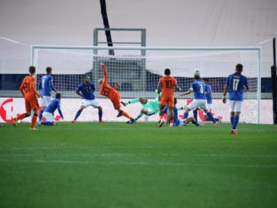 VIDEO Italia-Olanda 1-1: highlights, gol e sintesi. Gli azzurri pareggiano a Bergamo