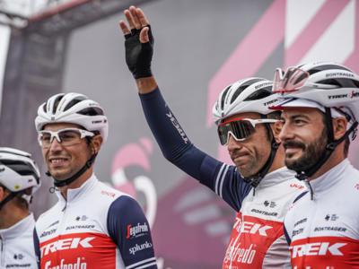 Giro d'Italia 2020, la classifica degli italiani: Pozzovivo, Nibali e Masnada stabili in top 10