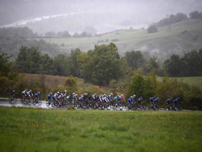 Ordine d'arrivo Giro d'Italia 2020, risultato di oggi: la fuga premia Jhonatan Narváez