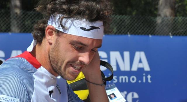ATP Sardegna 2020: Marco Cecchinato domina Danilo Petrovic e conquista la finale!