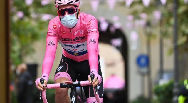 """Giro d'Italia 2020, Joao Almeida: """"La miglior difesa è l'attacco, voglio capire fino a dove posso arrivare"""""""