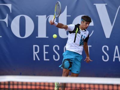 ATP Sardegna 2020: Lorenzo Musetti e Marco Cecchinato in semifinale! Ora Djere e Petrovic sulla strada di una finale azzurra