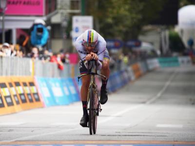 Giro d'Italia 2020, tappa di domani (25 ottobre): cronometro Cernusco sul Naviglio-Milano. Altimetria, percorso, orari