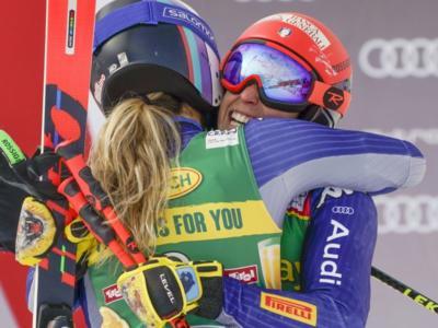 Sci alpino oggi: orari, tv, programma, pettorali, discese Val Gardena e Val d'Isere