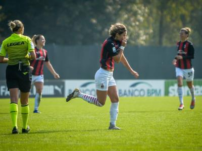 Calcio femminile, Coppa Italia 2020-2021: Florentia e Inter calano il poker, vittorie all'esordio per Milan e Sassuolo