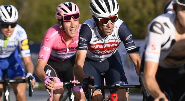 Vincenzo Nibali corteggiato dal Team Ineos per il 2022! Offerta economica importante