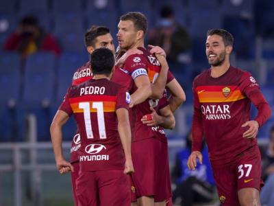 Pagelle Young Boys-Roma 1-2, voti Europa League 2020-2021: Dzeko e Kumbulla i migliori in campo